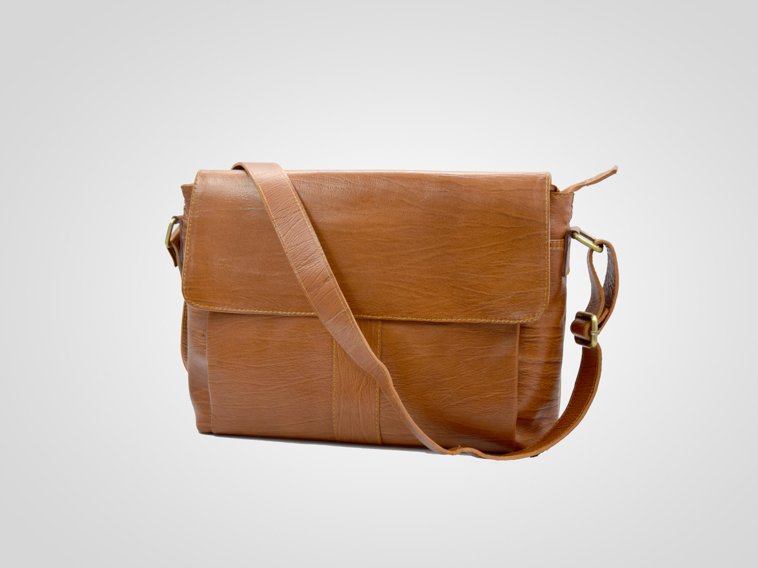 Constantine Leather Bag